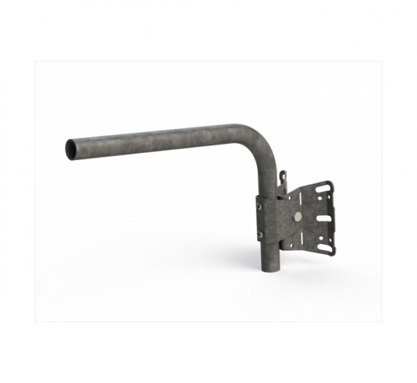 1004 Universal Wall and Pole Bracket