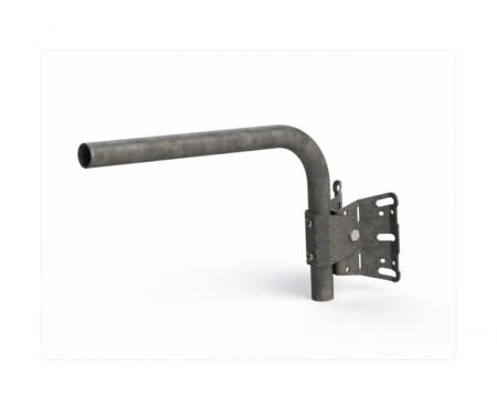 1006 Universal Wall and Pole Bracket