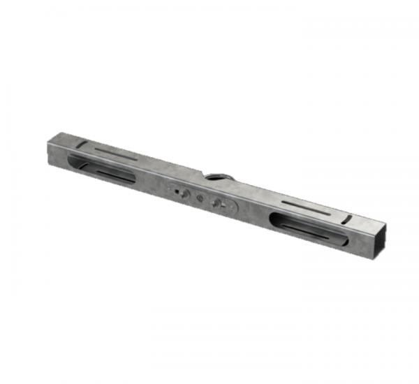 4873 Twin Flood Light Bracket For 101mm to 114mm Column Shaft