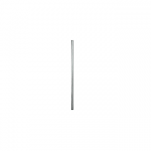 C & R Straight sign post_Galvanised 4M