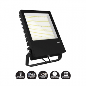 CR Blade LED Floodlight 200 Watt