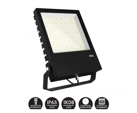 CR Blade LED Floodlight 240 Watt