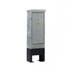 CRB 100 Hinged Door Feeder Pillar – 800mm Wide