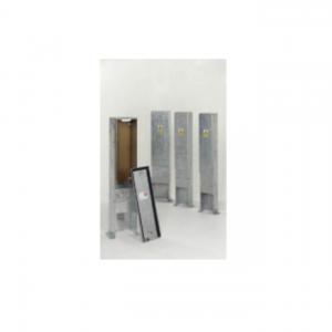 CRS 30 Detachable Door Feeder Pillar – 160mm Wide