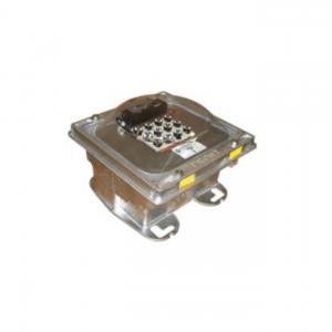 LED Base Box c_w photocell