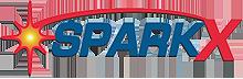 SparkX-logo