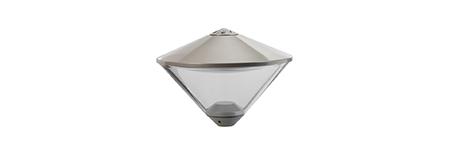 CR Luz LED Lantern